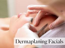Everything you need to know about DermaPlaning.