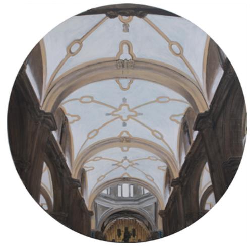 Catedral Basílica de Zacatecas II
