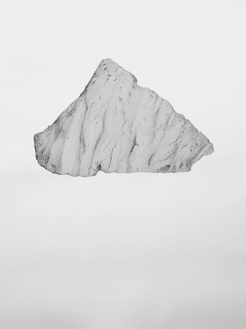 Fragmento óseo de ballena VI