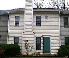 House Flip #1 - Before
