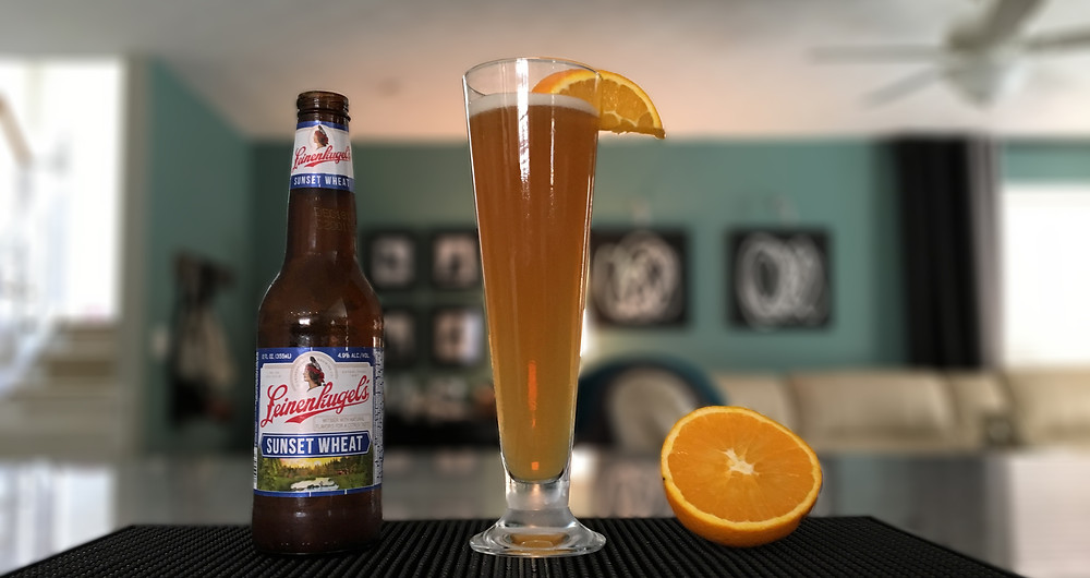 Leinenkugel Sunset Wheat