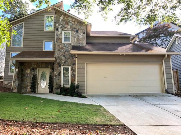 Home Exterior Update: Help Me Choose a Design!