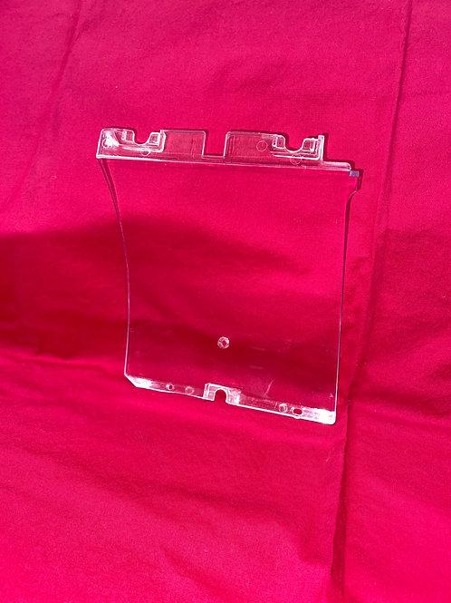 1968 Chevelle Clock Lens