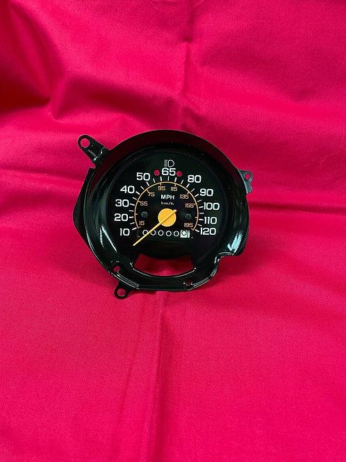 1978 - 87 Chevrolet Truck Speedometer