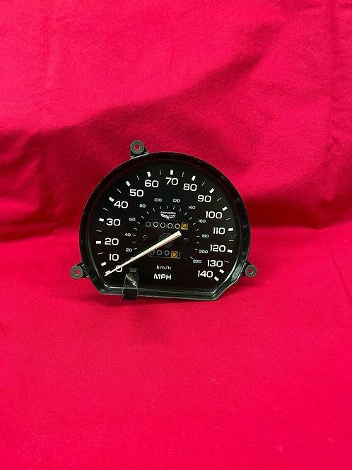 1978 - 79 Corvette 140  mph Speedometer