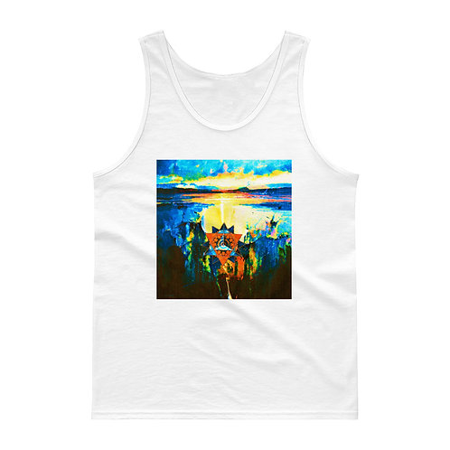Men's Body Balance-Tank top