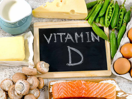 Have You Heard The Latest About Defender Vitamin D?