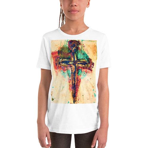 Saved-Unisex-Youth t-shirt
