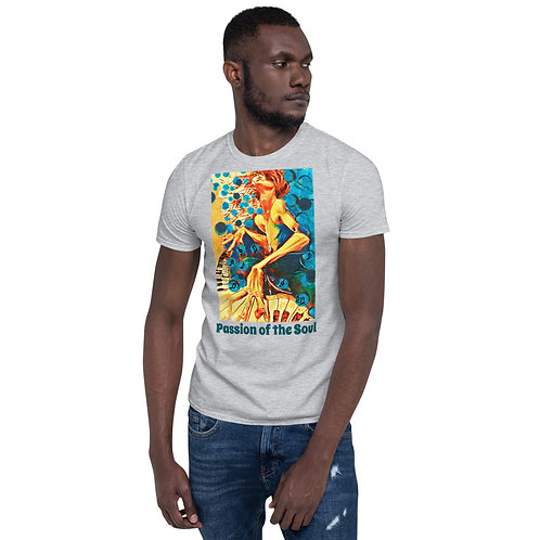 Passion of the Soul-Unisex t-shirt