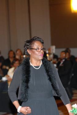 Mrs. Sandra Nelson