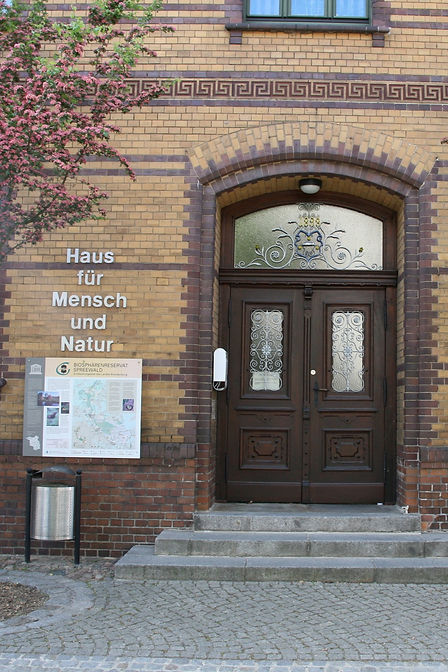 Haus für Mensch und Kultur
