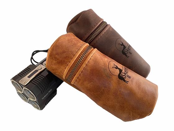 Nitecore TM28 + Free Custom Leather Pouch