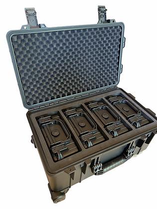 SKH-26 Plus Hard Case