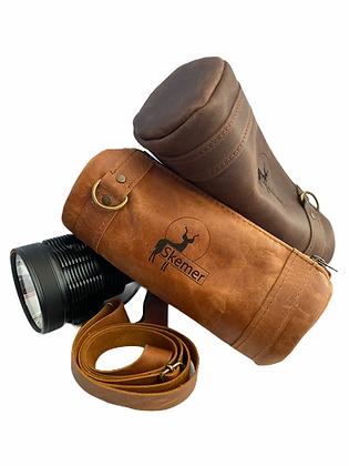 Nitecore TM39 Lite + Free Custom Leather Pouch