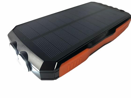 Skemer SKB-102 16,000 mAh Power Bank (Solar)