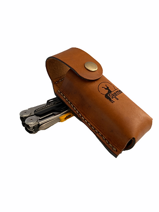 Leatherman Signal + Free Custom Leather Pouch