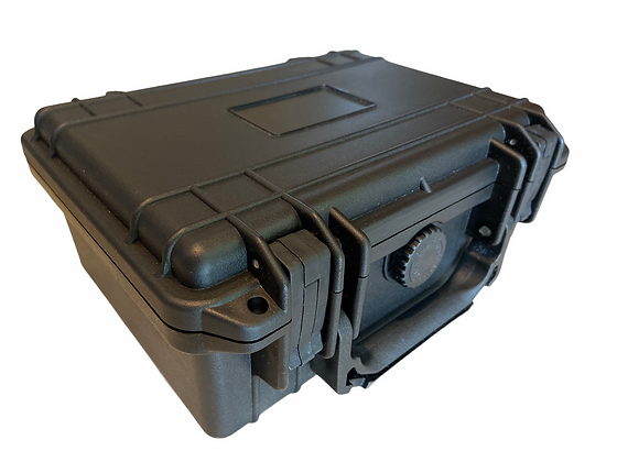 SKH-10 Hard Case