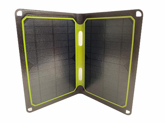 Skemer SKSP-102 12W ETFE Solar Panel.