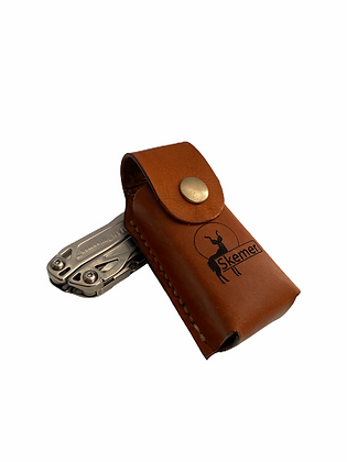Leatherman Wingman +  Free Custom Leather Pouch