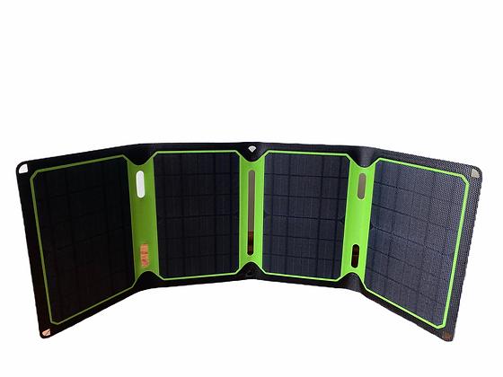 Skemer SKSP-103 25W ETFE Solar Panel