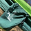Thumbnail: Skemer Double Hammock (Dark-/Light Green)