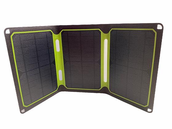 Skemer SKSP-101 18W ETFE Solar Panel