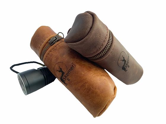 Nitecore CU6 UV + Free Custom Leather Pouch