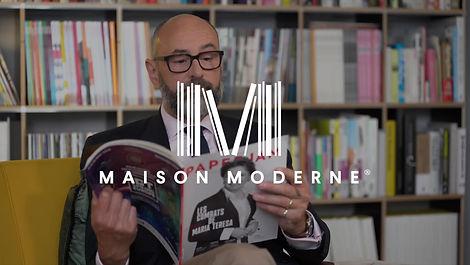 Maison Moderne Native Advertising for Loxo
