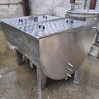 Творожная ванна
