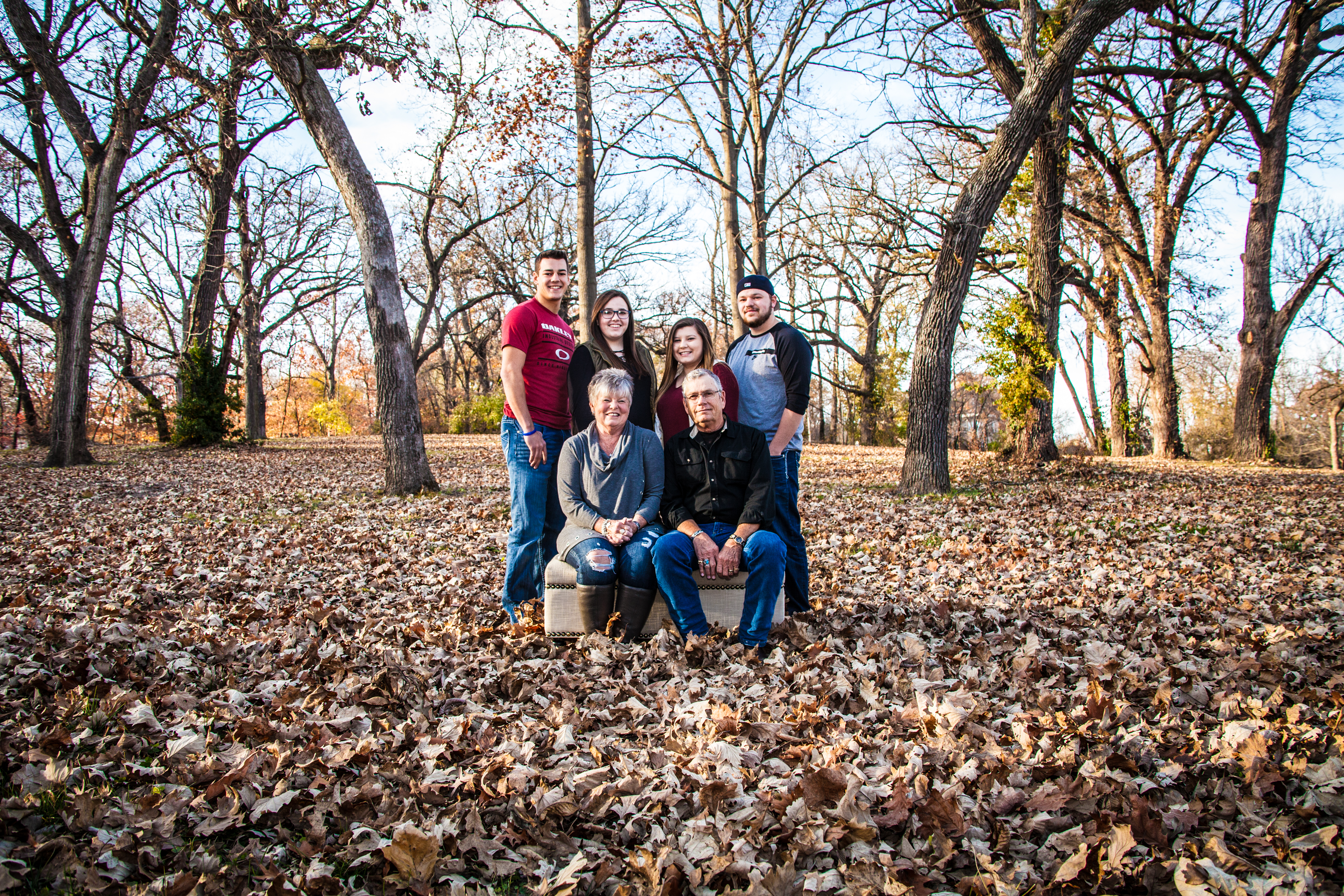 Clouse Family-7664