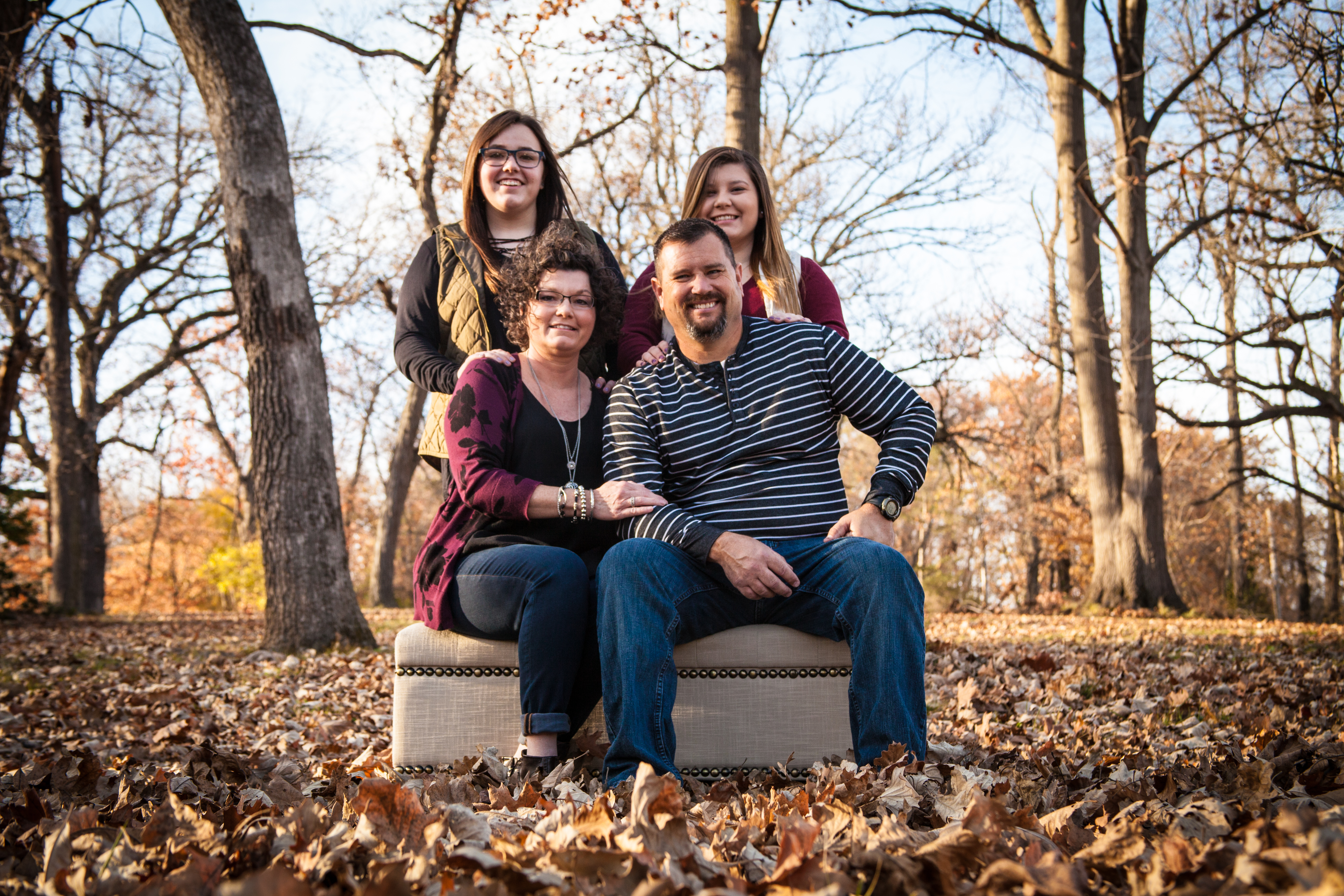 Clouse Family-7651