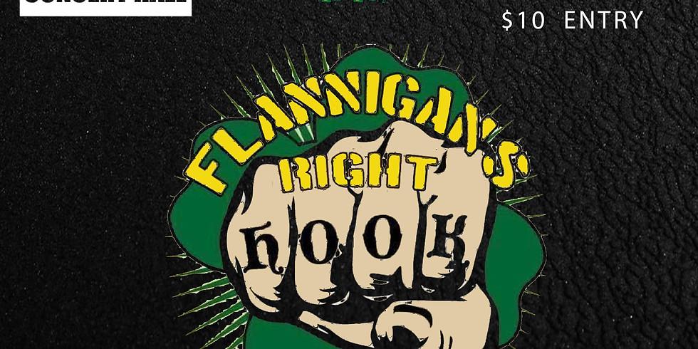 Flannigans Right Hook