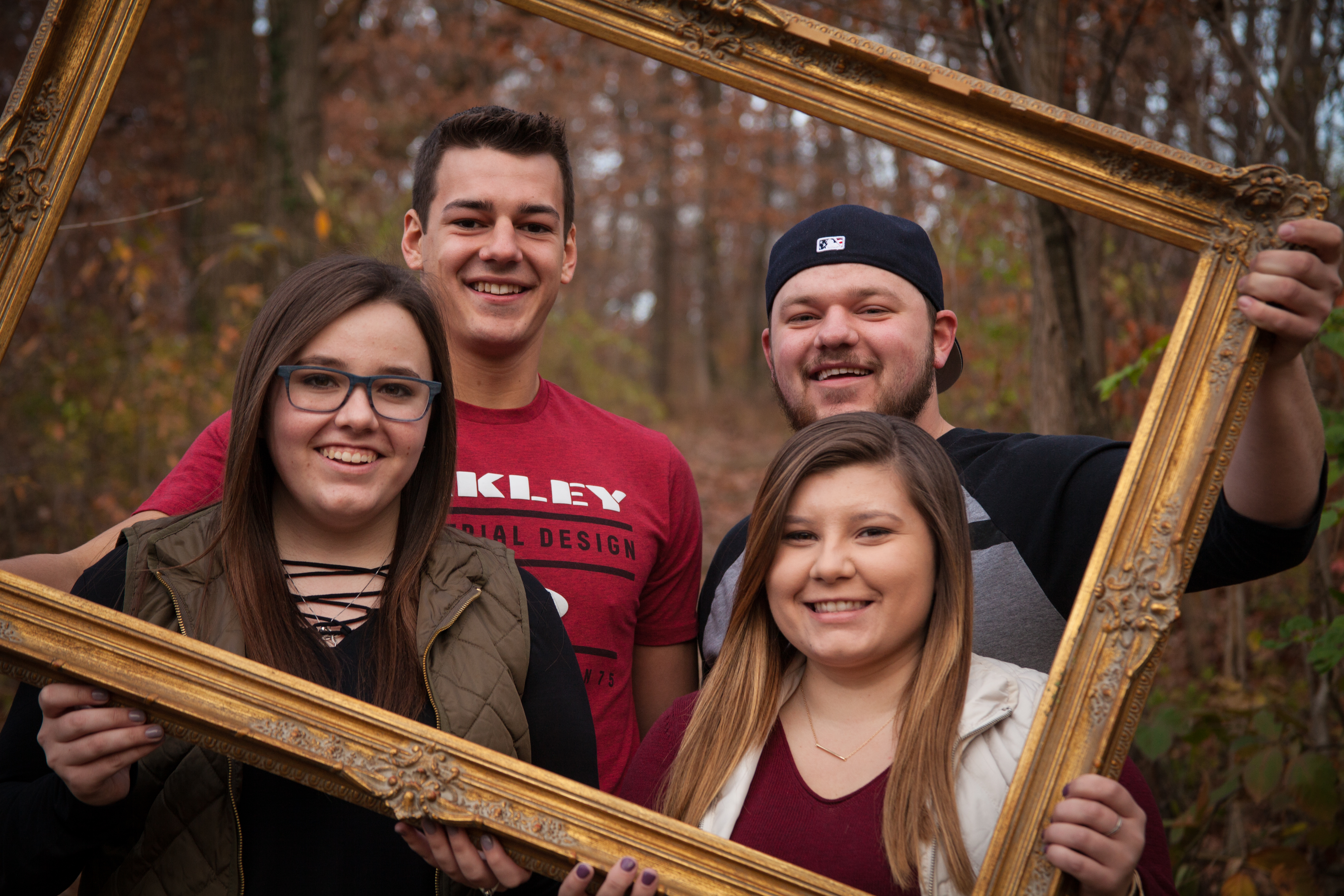 Clouse Family-7915