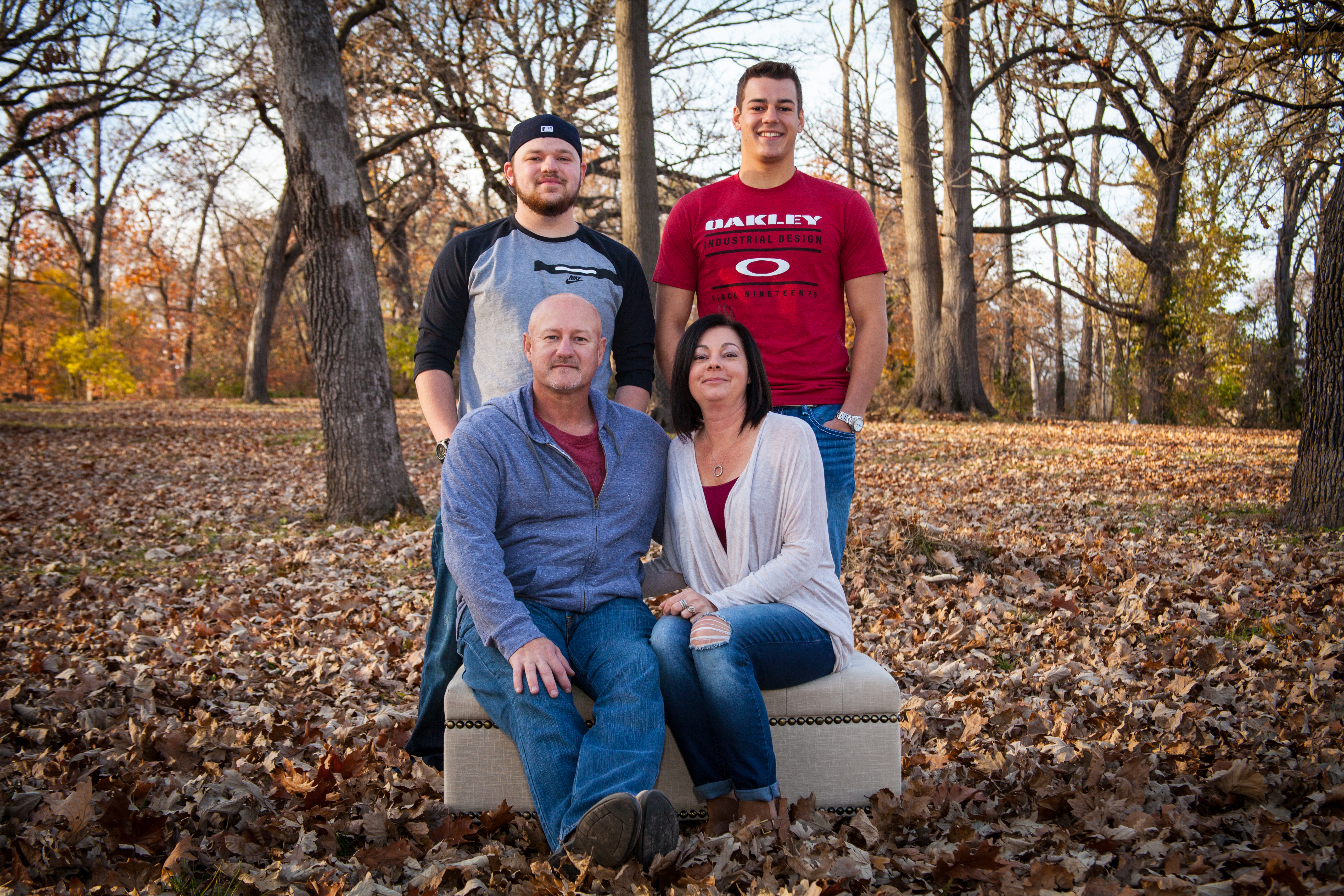 Clouse Family-7697