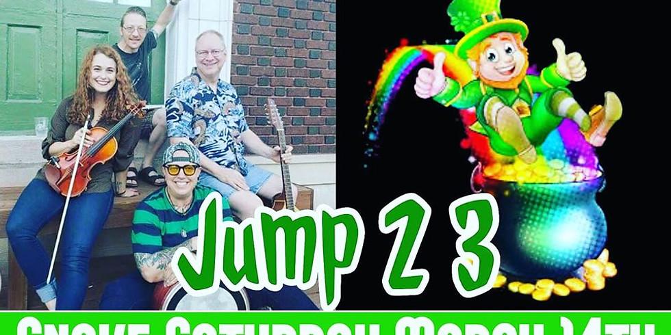 Jump 23
