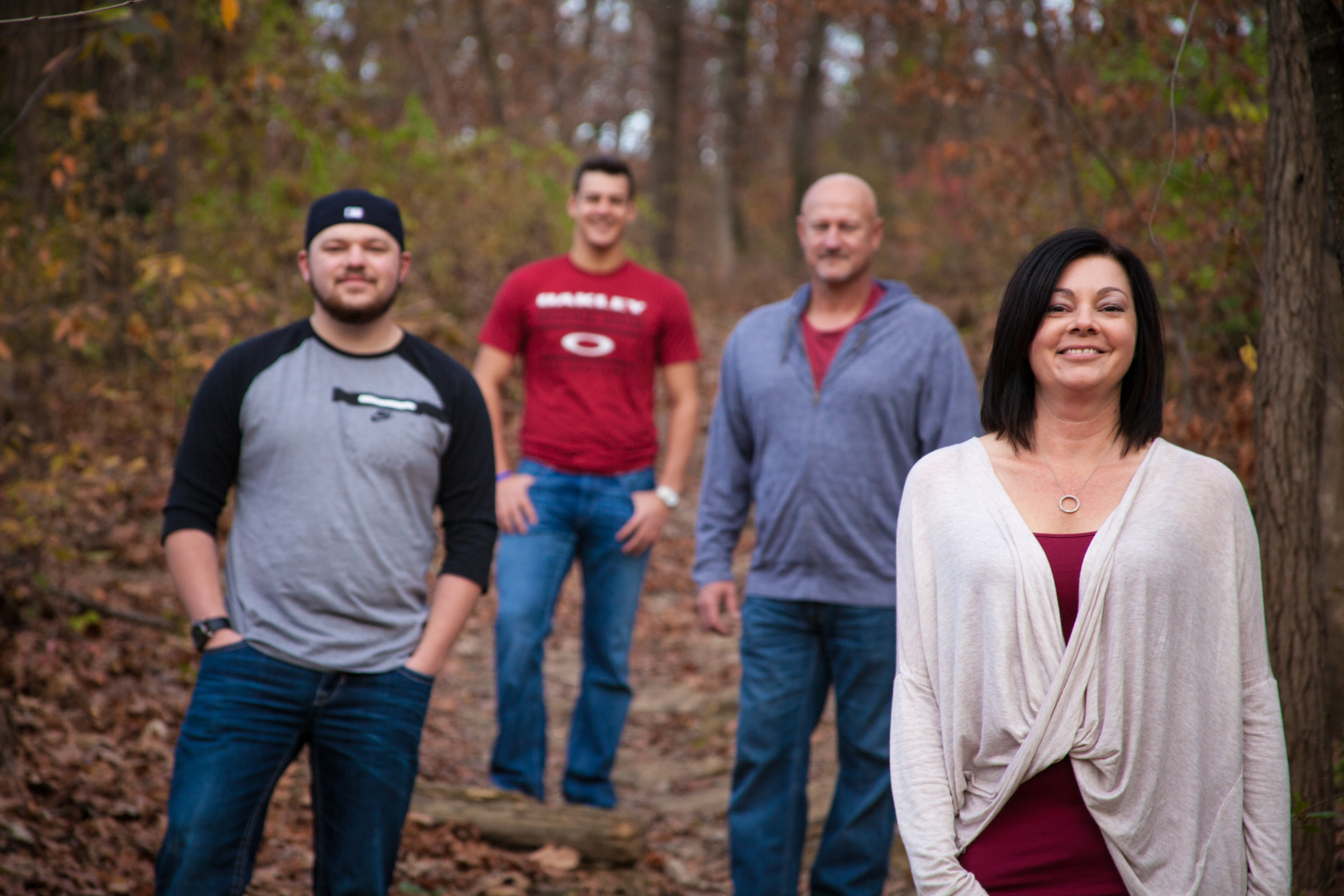 Clouse Family-7906