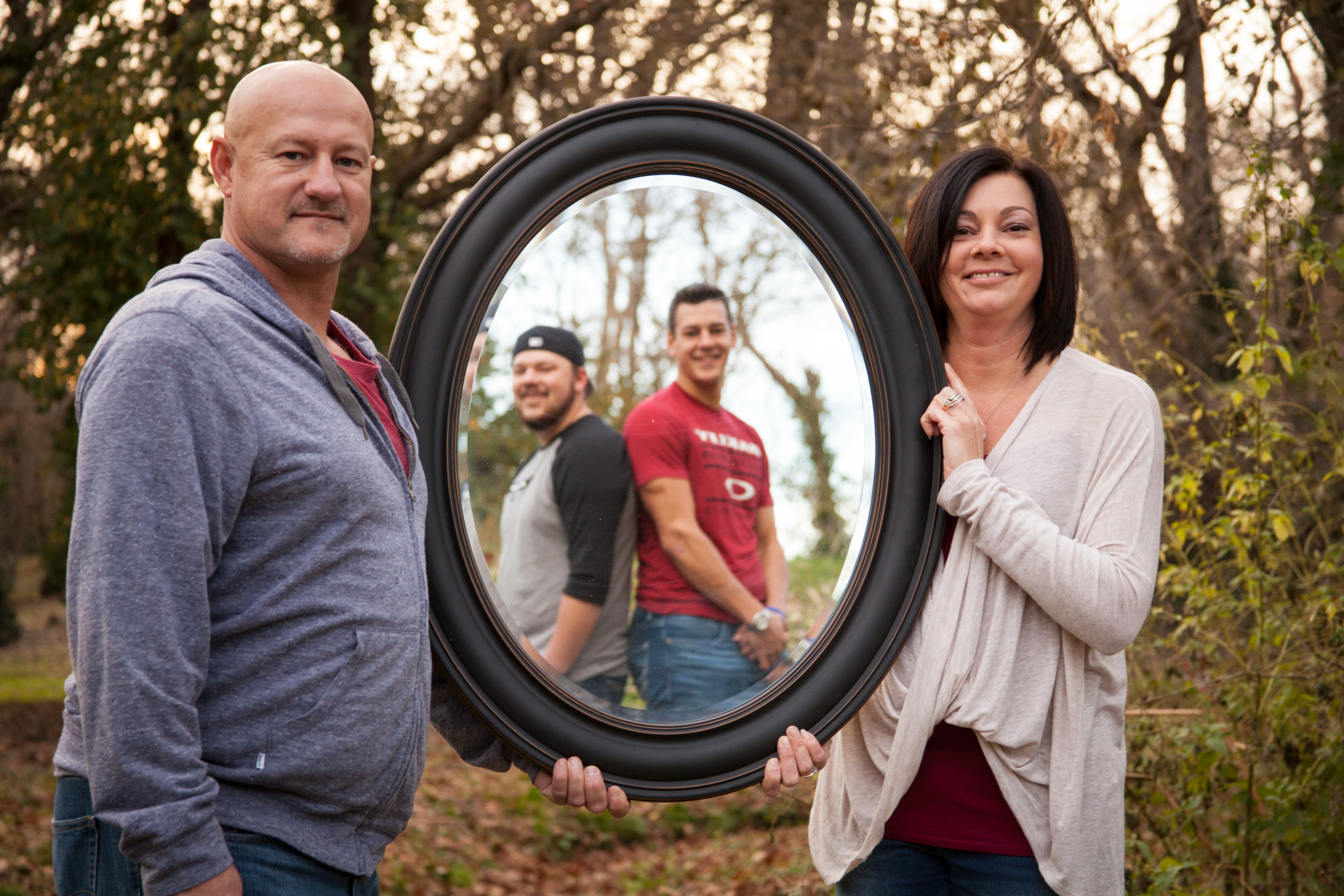 Clouse Family-8067