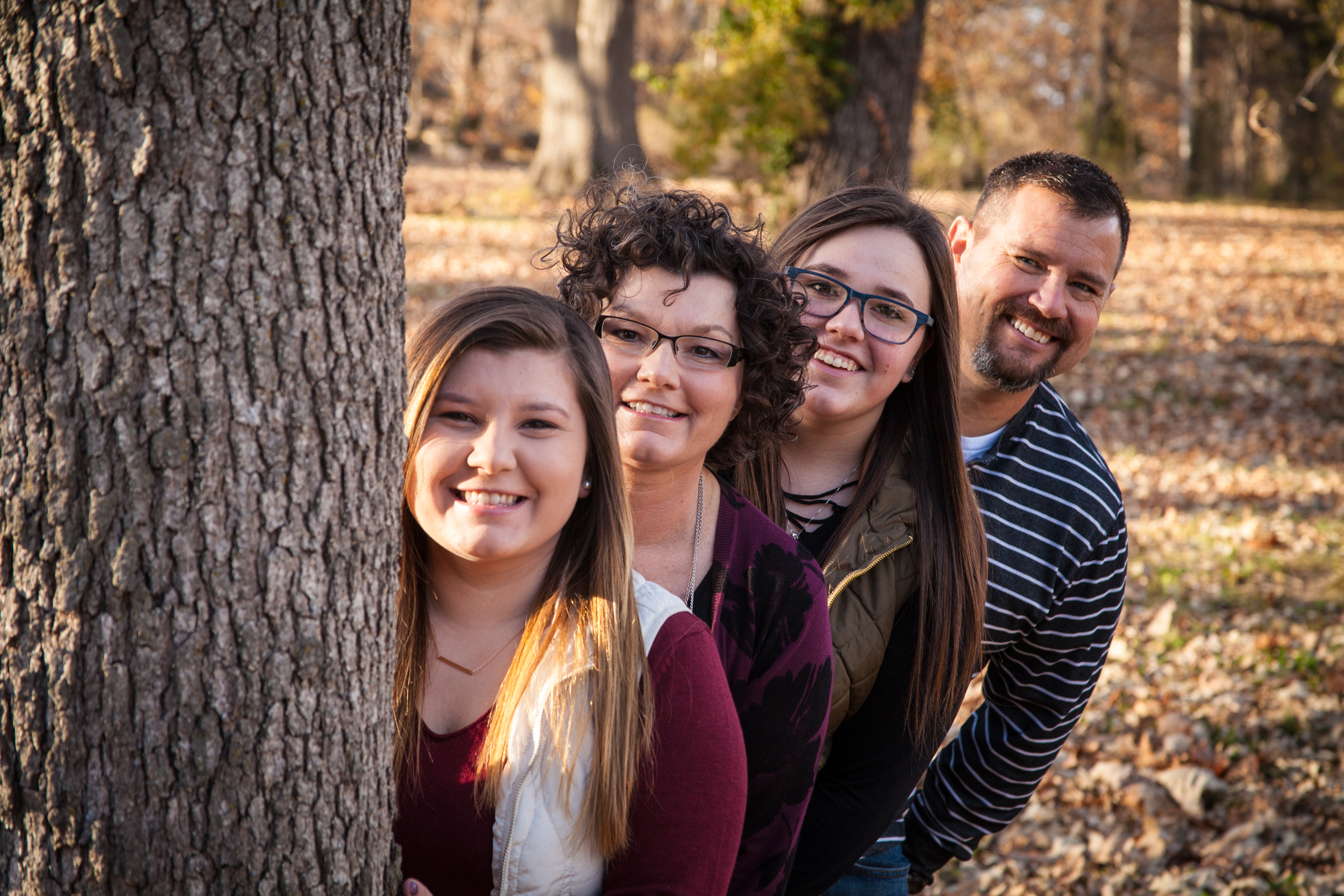 Clouse Family-7635