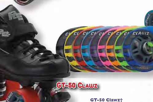 GT-50 Clawz