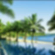 hamilton island, hamilton islan spa, spa wumurdaylin, spa qualia, paradise,