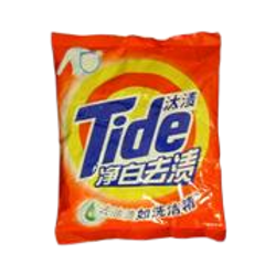 Tide Powder Bag - 260gm 20ct