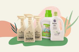 5 ผลิตภัณฑ์ทำความสะอาดจากธรรมชาติสำหรับสายรักษ์โลก