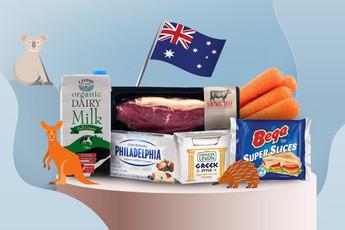 """รู้จัก """"ออสเตรเลีย"""" จาก 5 ผลิตภัณฑ์นำเข้าน่าลอง"""