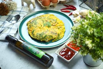 ไข่เจียวพระอาทิตย์ Exclusive Recipes by Tops