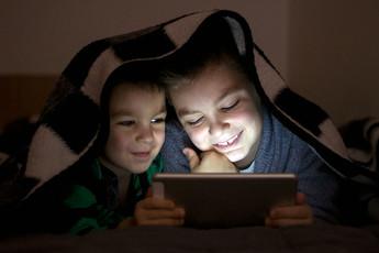 แท็บเล็ท (Tablet) ของเล่นหรือแหล่งเรียนรู้ใหม่