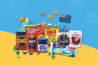 เปิดประสบการณ์อร่อยกับ 8 สินค้านำเข้าจากนิวซีแลนด์