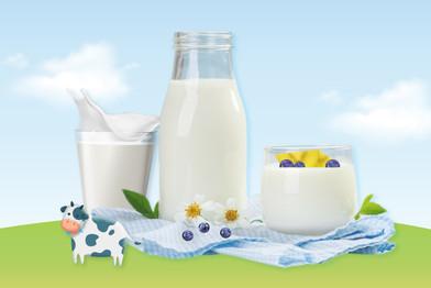 นมแต่ละชนิดต่างกันอย่างไร พร้อมแจกสูตร! พุดดิ้งนมสด
