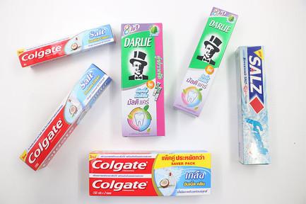 แนะนำ 3 ยาสีฟัน ตัวช่วยเพื่อสุขภาพฟันที่ดี