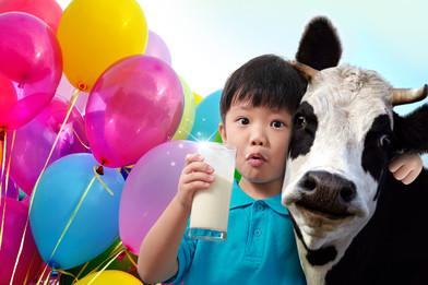 ชี้เป้า! 6 ผลิตภัณฑ์นมเพื่อสุขภาพเด็กๆ