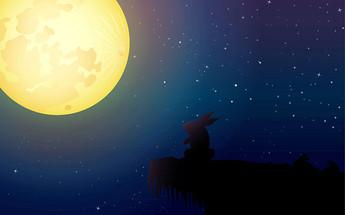 ตำนานเทพธิดาฉางเอ๋อเหินสู่ดวงจันทร์